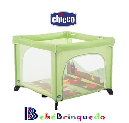 Imagens de CHICCO- PARQUE OPEN FRUIT