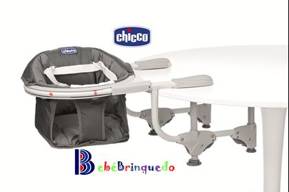 Imagens de CHICCO- CADEIRA DE MESA 360º