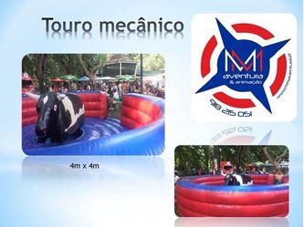 Imagens por categoria TOURO MECÂNICO