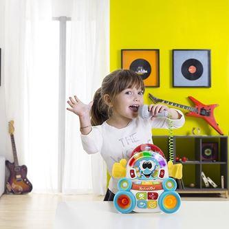 Imagens por categoria BRINQUEDOS MUSICAIS/FALANTES