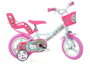 BICICLETA HELLO KITTY RODA 14