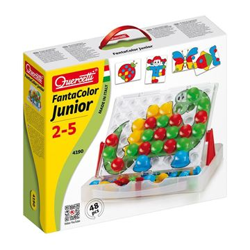 JOGO ARTE VISUAL JUNIOR PLUS 48 PINOS