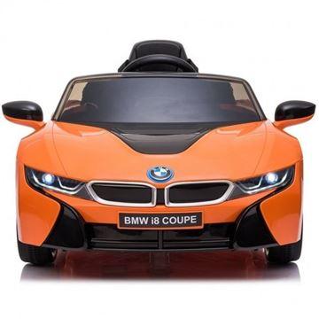 Imagens de Carro Elétrico BMW i8 12V Bateria c/ Comando