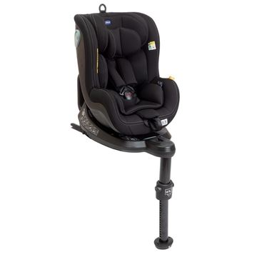 Imagens de CHICCO-SEAT2FIT I-SIZE BLACK
